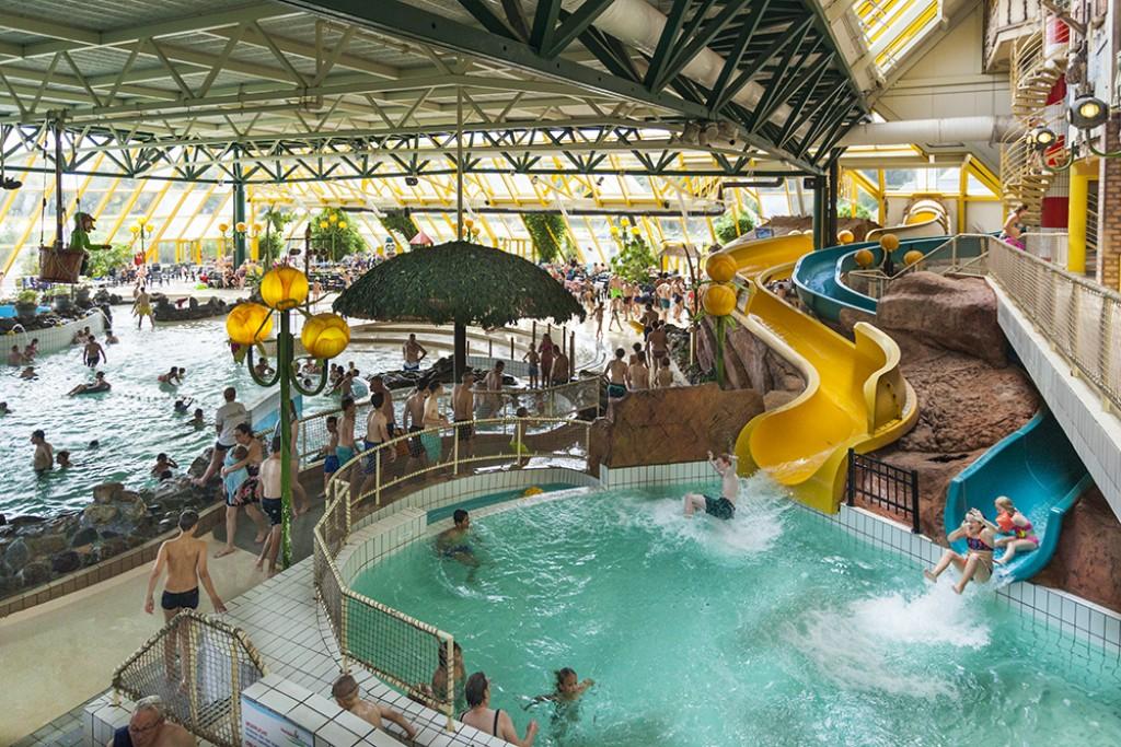 De Berckt Zwembad.Zwemparadijs Zwemparadijs Hengelhoef